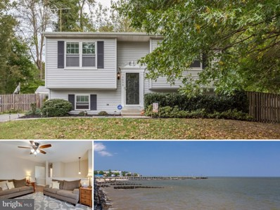 3650 Chesapeake Avenue, Chesapeake Beach, MD 20732 - #: 1009962922