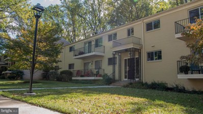 10619 Montrose Avenue UNIT M-204, Bethesda, MD 20814 - MLS#: 1009962934