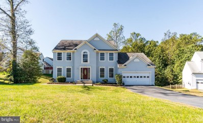 10102 Terrace Court, Fredericksburg, VA 22408 - MLS#: 1009962942