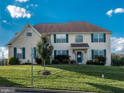 68 Joy Circle, Barto, PA 19504 - MLS#: 1009962960