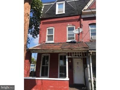 34 Montgomery Place, Trenton, NJ 08618 - MLS#: 1009962970