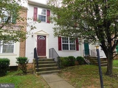 105 Regina Lane, Fredericksburg, VA 22405 - MLS#: 1009963010