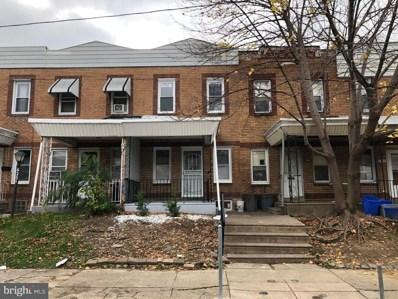 6349 Marsden Street, Philadelphia, PA 19135 - MLS#: 1009963030