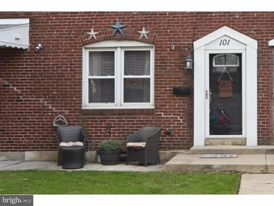 101 E 11TH Avenue, Conshohocken, PA 19428 - MLS#: 1009963036