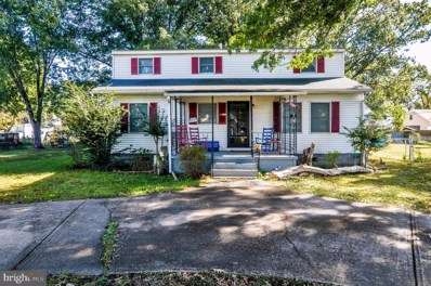 412 Marshall Avenue, Colonial Beach, VA 22443 - #: 1009963052