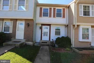 19348 Elderberry Terrace, Germantown, MD 20876 - #: 1009963056