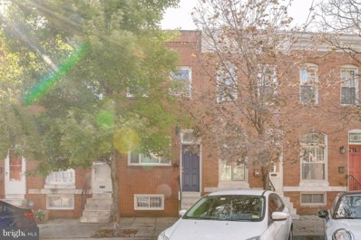 526 S Lakewood Avenue, Baltimore, MD 21224 - MLS#: 1009963128