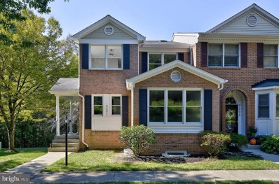 9093 Golden Sunset Lane, Springfield, VA 22153 - MLS#: 1009963162