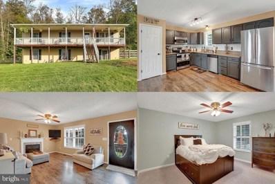 194 McDonalds Farm Road, Linden, VA 22642 - MLS#: 1009963204