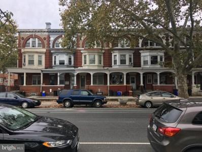 5006 Walnut Street, Philadelphia, PA 19139 - MLS#: 1009963244