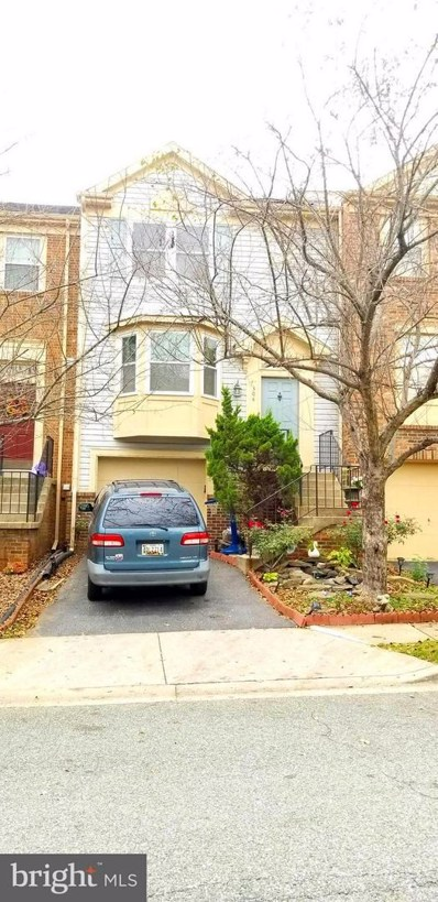 304 Leafcup Road, Gaithersburg, MD 20878 - #: 1009963282