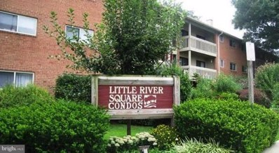 7439 Little River Turnpike UNIT 201, Annandale, VA 22003 - MLS#: 1009963360
