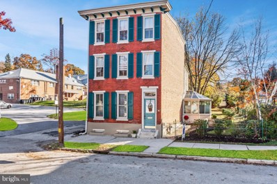 114 Washington Avenue, Phoenixville, PA 19460 - MLS#: 1009963382