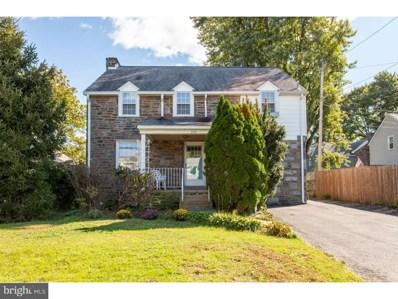 353 Powell Road, Springfield, PA 19064 - #: 1009963384