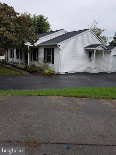 136 Cardinal Lane, Winchester, VA 22602 - #: 1009963416