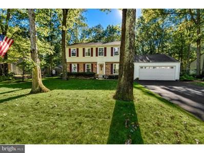 6 Foxwood Lane, Medford, NJ 08055 - #: 1009963442
