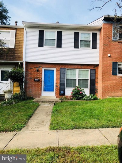 1379 Ironwood Street, Woodbridge, VA 22191 - #: 1009963492