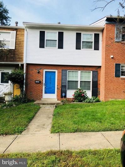 1379 Ironwood Street, Woodbridge, VA 22191 - #: 1009963492