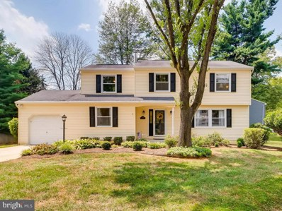 5622 Millwheel Place, Columbia, MD 21045 - #: 1009963546