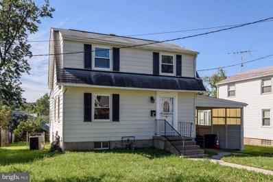 1213 Poplar Avenue, Baltimore, MD 21227 - #: 1009963584
