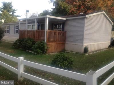 136 Willow Drive, Frederica, DE 19934 - MLS#: 1009963616