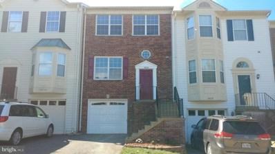 16836 Capon Tree Lane, Woodbridge, VA 22191 - MLS#: 1009963622