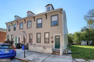 1924 N 4TH Street, Harrisburg, PA 17102 - MLS#: 1009963640