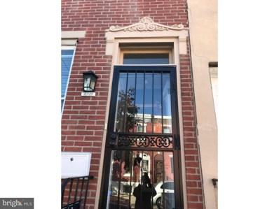 1738 Tasker Street, Philadelphia, PA 19145 - #: 1009963650