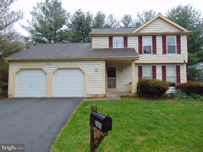 20809 Doxdam Way, Germantown, MD 20876 - MLS#: 1009963652