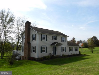 16182 Fox Chase Lane, Culpeper, VA 22701 - MLS#: 1009963658