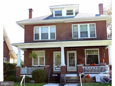 2460 Cleveland Avenue, Reading, PA 19609 - #: 1009963662
