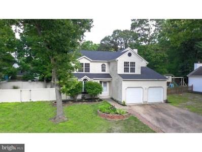 14 Carr Lane, Sicklerville, NJ 08081 - MLS#: 1009963710