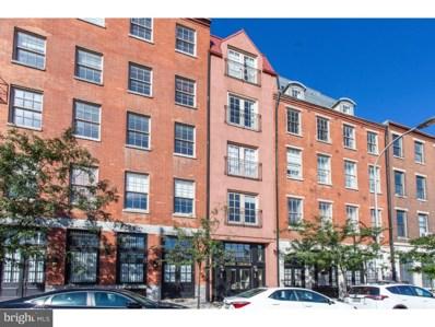 50-56 N Front Street UNIT 301, Philadelphia, PA 19106 - MLS#: 1009963788