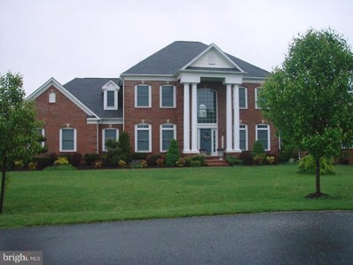 22001 Brown Farm Way, Brookeville, MD 20833 - MLS#: 1009963796