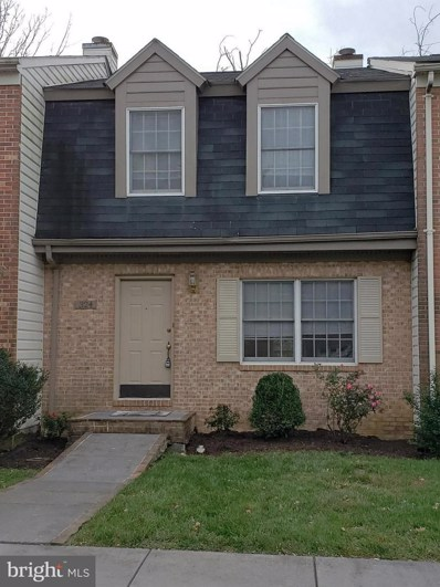 324 Tudor Drive, Winchester, VA 22603 - #: 1009963832