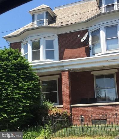320 Emerald Street, Harrisburg, PA 17110 - MLS#: 1009963836