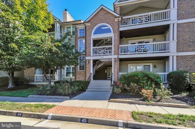 7507 Ashby Lane UNIT M, Alexandria, VA 22315 - #: 1009963840