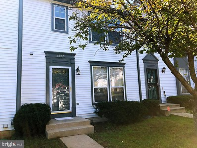 6827 Mountain Lake Place, Capitol Heights, MD 20743 - MLS#: 1009963866