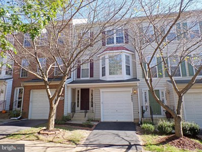 18607 Little Star Lane, Germantown, MD 20874 - #: 1009963886
