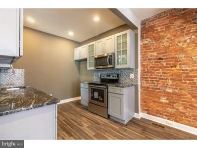 2515 Ingersoll Street, Philadelphia, PA 19121 - MLS#: 1009963890