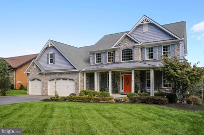 4610 Mockingbird Lane, Frederick, MD 21703 - #: 1009963938