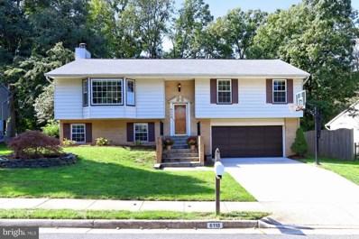 6118 Rockwell Court, Burke, VA 22015 - MLS#: 1009963960