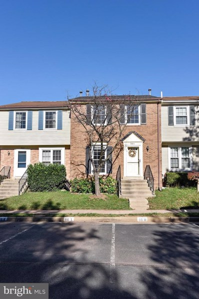 5911 Grisby House Court, Centreville, VA 20120 - MLS#: 1009963968