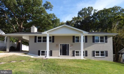 5028 Leland Drive, Oxon Hill, MD 20745 - MLS#: 1009963974