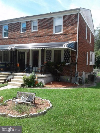 6214 Plymouth Road, Baltimore, MD 21214 - MLS#: 1009963992