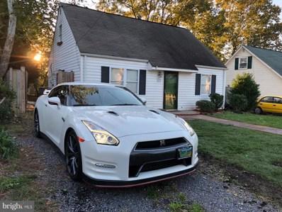 107 Kent Drive, Manassas Park, VA 20111 - #: 1009964022