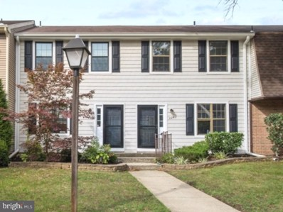 503 Kings Croft, Cherry Hill, NJ 08034 - #: 1009964062