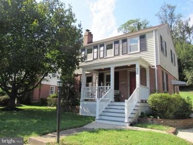 938 Longfellow Street, Arlington, VA 22205 - MLS#: 1009964070