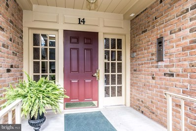 14 Rainflower Path UNIT 201, Sparks, MD 21152 - MLS#: 1009964080