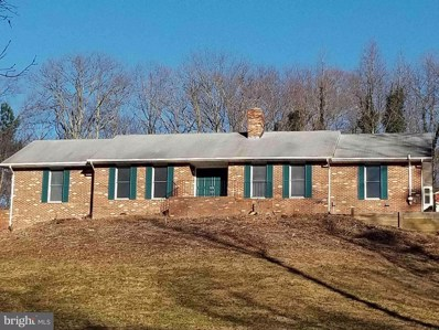 240 Sandy Ridge Road, Fredericksburg, VA 22405 - MLS#: 1009964128